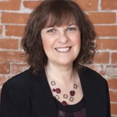 Anne Martin, Mortgage Agent  License M10002257